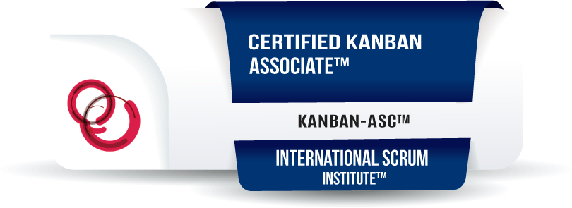 Certified Kanban Associate (Kanban-ASC™) Certification™