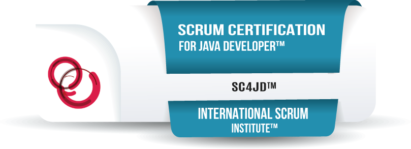 Scrum Certification for Java Developer™