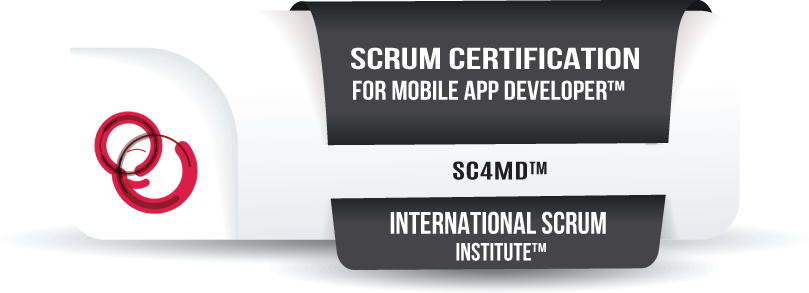 Scrum Certification for Mobile App Developer™