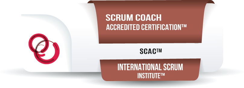 Scrum Coach Accredited Certification™