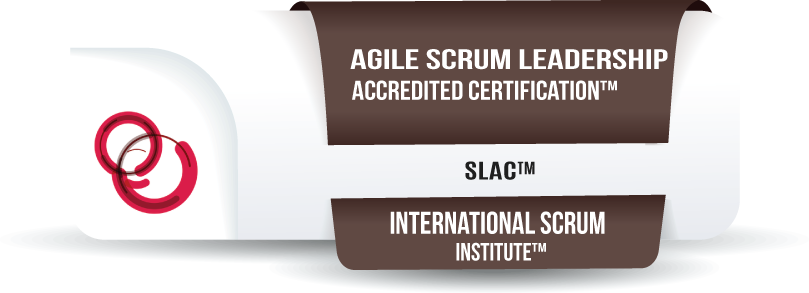 Agile Scrum Leadership (Executive) Accredited Certification™