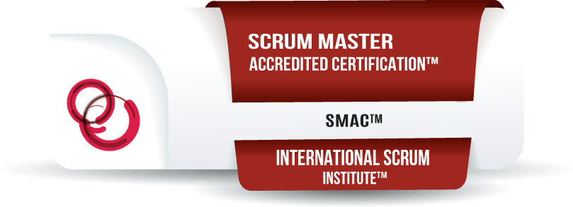 Scrum Master Accredited Certification™