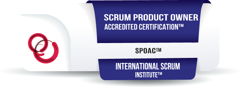 Scrum Product Owner Accredited Certification™