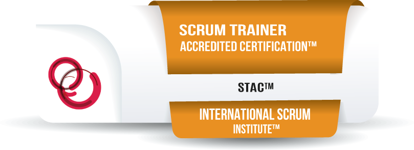 Scrum Trainer Accredited Certification™