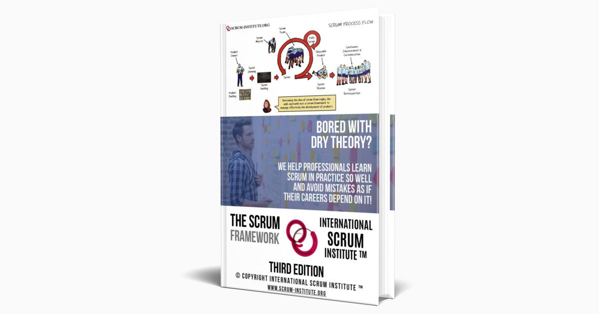 The Scrum Product Backlog - International Scrum Institute