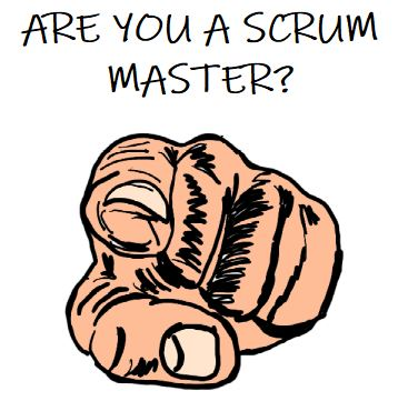 Are you a Scrum Master?